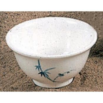 THG3008BB - Thunder Group - 3008BB - 5 oz. Blue Bamboo Small Bowl Product Image