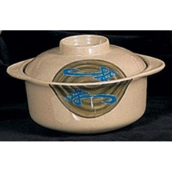 THG3504J - Thunder Group - 3504J - 13 oz. Wei Miso Bowl w/ Lid Product Image