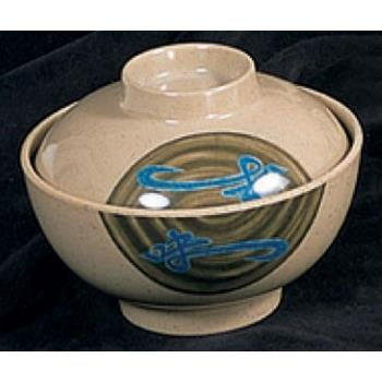 THG3506J - Thunder Group - 3506J - 10 oz. Wei Miso Bowl w/ Lid Product Image