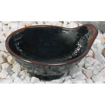 THG3601TM - Thunder Group - 3601TM - 9 oz. Tenmoku Tempura Dipping Bowl Product Image