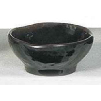 "THG3703TM - Thunder Group - 3703TM - 3"" Tenmoku Dish Saucer Product Image"