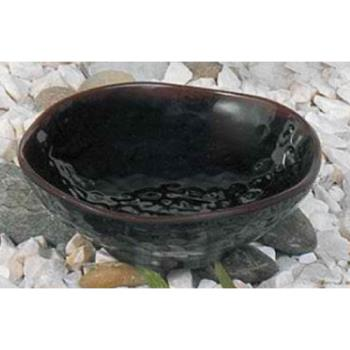 THG3705TM - Thunder Group - 3705TM - 5 oz. Tenmoku Zensai Bowl Product Image