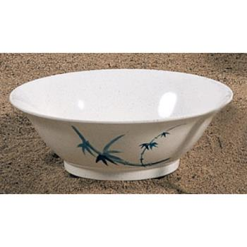 THG5008BB - Thunder Group - 5008BB - 30 oz. Blue Bamboo Soba Bowl Product Image