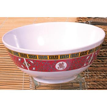 THG5207TR - Thunder Group - 5207TR - 43 oz. Longevity Rice Bowl Product Image