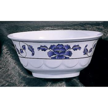 THG5285TB - Thunder Group - 5285TB - 53 oz. Lotus Scalloped Bowl Product Image