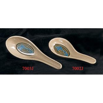 THG7003J - Thunder Group - 7003J - Large Wei Chinese Spoon Product Image