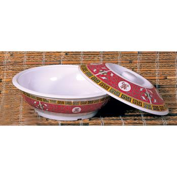 THG8010TR - Thunder Group - 8010TR - 63 oz. Longevity Serving Bowl w/Lid Product Image