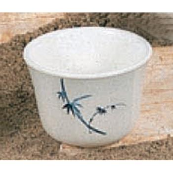 THG9152BB - Thunder Group - 9152BB - 5 oz. Blue Bamboo Tea Cup Product Image