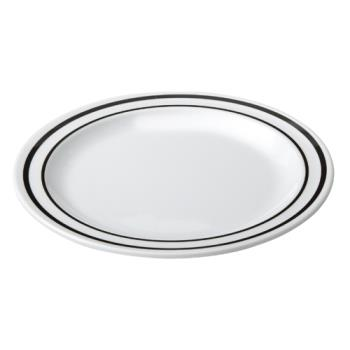 GETDP909AT - GET Enterprises - DP-909-AT - Ascot Kid 9 in Dinner Plate Product Image