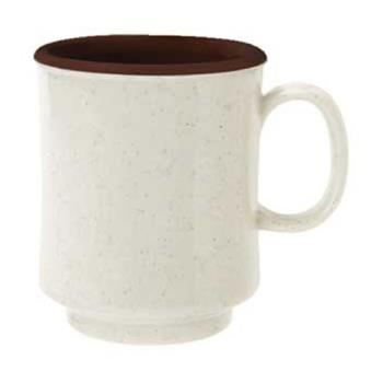 GETTM1308U - GET Enterprises - TM-1308-U - Ultraware 8 oz Stacking Mug Product Image