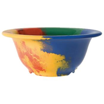 GETB105CE - GET Enterprises - B-105-CE - Celebration 10 oz Rim Bowl Product Image