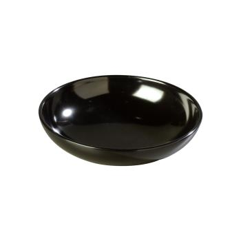 CFS1000B03 - Carlisle - 1000B03 - 40 oz Black Salad Bowl Product Image