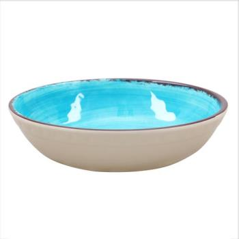 CFS5401915 - Carlisle - 5401915 - 35 1/2 oz Aqua Mingle Cereal Bowl Product Image