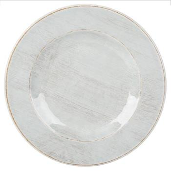 CFS6400106 - Carlisle - 6400106 - 11 in Buff Grove Dinner Plate Product Image