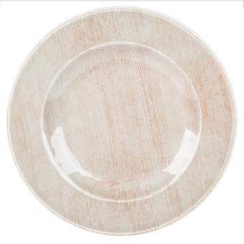 CFS6400270 - Carlisle - 6400270 - 9 in Adobe Grove Salad Plate Product Image