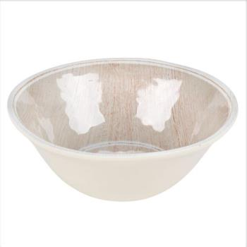 CFS6401370 - Carlisle - 6401370 - 27 oz Adobe Grove Ice Cream Bowl Product Image