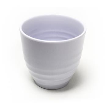 96799 - Elite Global Solutions - JW2024-W - 6 oz White Zen Melamine Cup Product Image