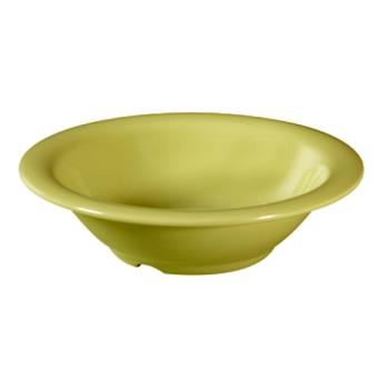 GETB127AV - GET Enterprises - B-127-AV - Harvest Avocado 12 oz Bowl Product Image