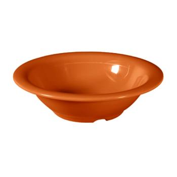 GETB127PK - GET Enterprises - B-127-PK - Harvest Pumpkin 12 oz Bowl Product Image