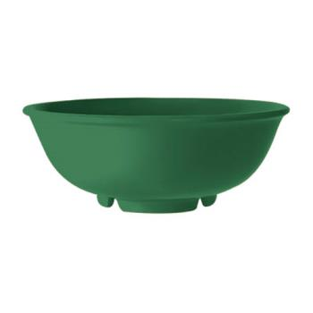 GETB24FG - GET Enterprises - B-24-FG - Mardi Gras Forest Green 24 oz Bowl Product Image
