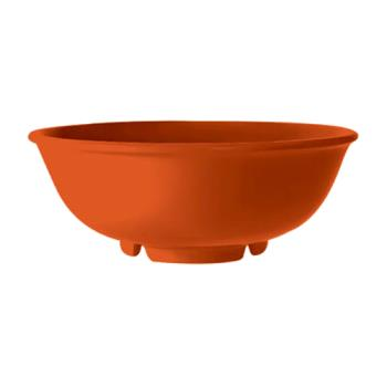 GETB24RO - GET Enterprises - B-24-RO - Mardi Gras Rio Orange 24 oz Bowl Product Image