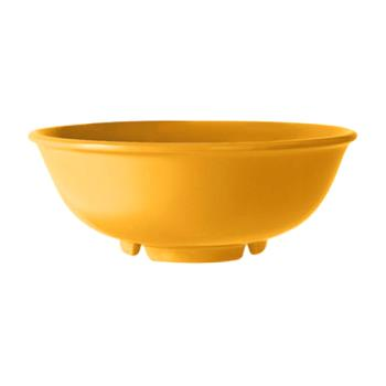 GETB24TY - GET Enterprises - B-24-TY - Mardi Gras Tropical Yellow 24 oz Bowl Product Image