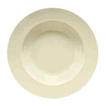 GETB2412DI - GET Enterprises - B-2412-DI - Diamond Ivory 24 oz Pasta Bowl Product Image