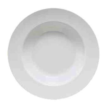 GETB2412DW - GET Enterprises - B-2412-DW - Diamond White 24 oz Pasta Bowl Product Image