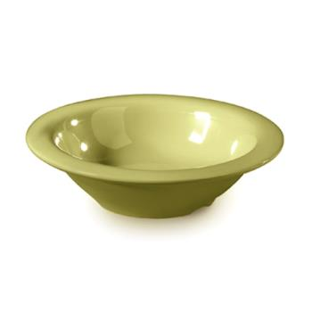 GETB454AV - GET Enterprises - B-454-AV - Harvest Avocado 4.5 oz Salad Bowl Product Image