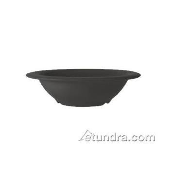GETB454BK - GET Enterprises - B-454-BK - Black Elegance 4.5 oz Salad Bowl Product Image