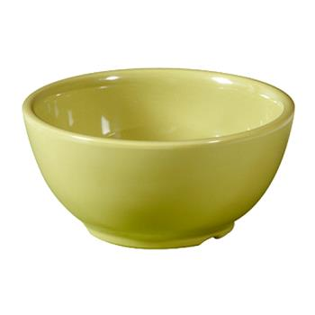 GETB525AV - GET Enterprises - B-525-AV - Harvest Avocado 16 oz Bowl Product Image