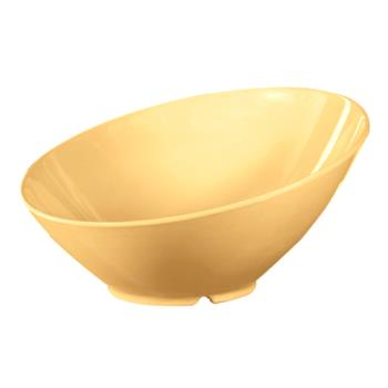 GETB790SQ - GET Enterprises - B-790-SQ - Harvest Squash 1.9 qt Cascading Bowl Product Image