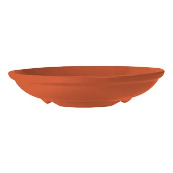 GETB925RO - GET Enterprises - B-925-RO - Mardi Gras Rio Orange 1.1 qt Bowl Product Image