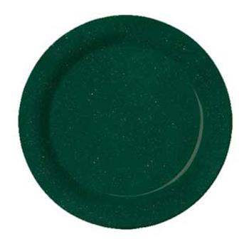 GETBF060KG - GET Enterprises - BF-060-KG - Kentucky Green 6 1/4 in Plate Product Image