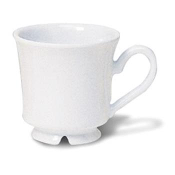 GETC108W - GET Enterprises - C-108-W - Diamond White 7 oz Mug Product Image