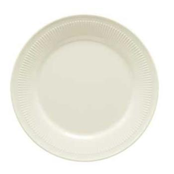 "GETE10P - GET Enterprises - E-10-P - Princeware 10 1/4"" inDinner Plate Product Image"