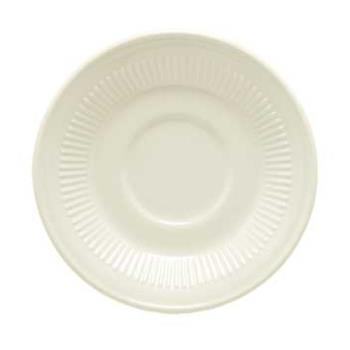 GETE2P - GET Enterprises - E-2-P - Princeware 5 1/2 in Saucer Product Image
