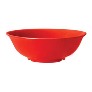 GETM811RSP - GET Enterprises - M-811-RSP - Red Sensation 1 qt Bowl Product Image