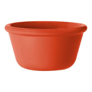 GETRM400RO - GET Enterprises - RM-400-RO - Mardi Gras Rio Orange 4 oz Ramekin Product Image