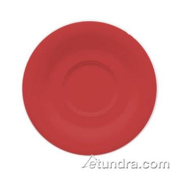 GETSU2CR - GET Enterprises - SU-2-CR - Harvest Cranberry 5 1/2 in Saucer Product Image