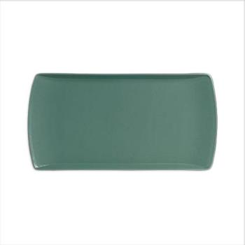 STEA904P250 - Steelite - A904P250 - 6 in Sedona Teal Slider Tray Product Image