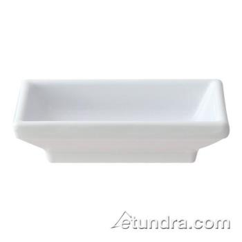 THG19001WT - Thunder Group - 19001WT - Classic White Series 2 oz Sauce Dish Product Image