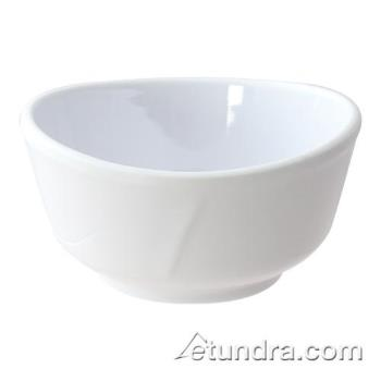 THG39045WT - Thunder Group - 39045WT - Classic White Series 11 oz Bowl Product Image