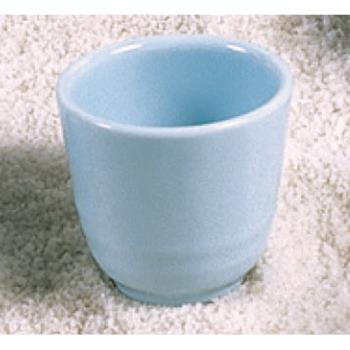 "THG9154 - Thunder Group - 9154 - 4"" Blue Jade Tea Cup Product Image"