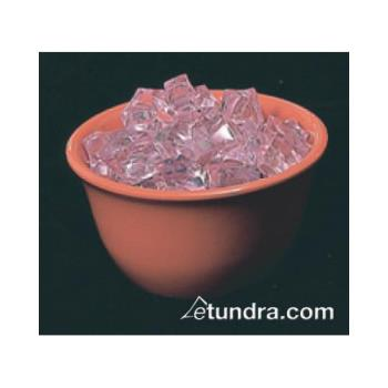 THGCR303RD - Thunder Group - CR303RD - 7 oz Red-Orange Bouillon Cup Product Image
