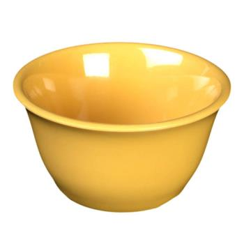 THGCR303YW - Thunder Group - CR303YW - 7 oz Yellow Bouillon Cup Product Image
