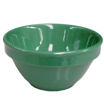 THGCR313GR - Thunder Group - CR313GR - 4 oz Green Bouillon Cup Product Image