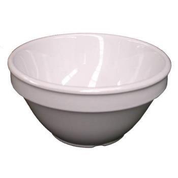 THGCR313W - Thunder Group - CR313W - 4 oz White Bouillon Cup Product Image