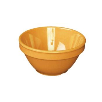 THGCR313YW - Thunder Group - CR313YW - 4 oz Yellow Bouillon Cup Product Image