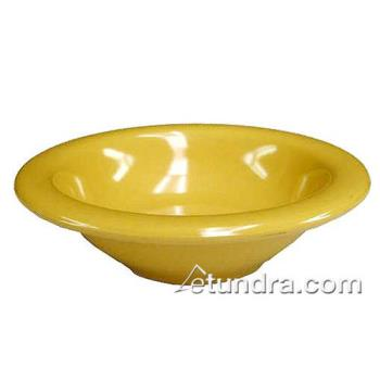 THGCR5044YW - Thunder Group - CR5044YW - 4 oz Yellow Salad Bowl Product Image